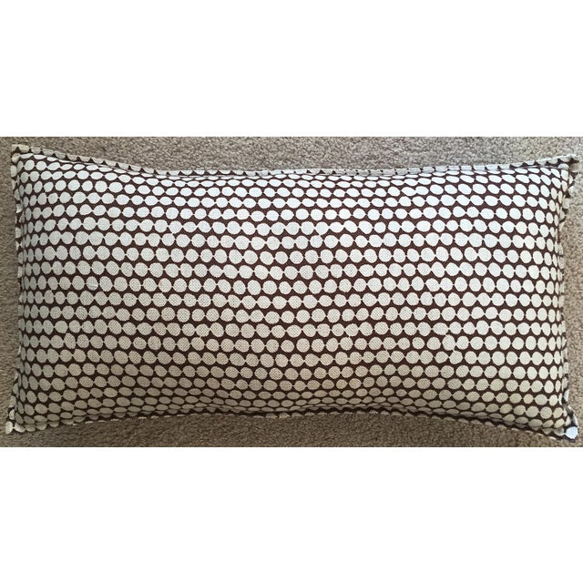 'Hable Construction' Lumbar Pillow - Image 2 of 7