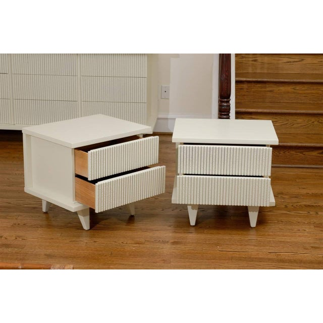 Stunning End Tables or Night Stands by American of Martinsville For Sale In Atlanta - Image 6 of 11