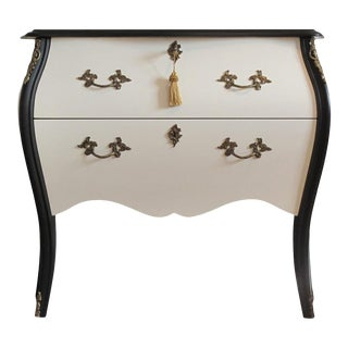 DaVinci Collection Antique Rococo Chanel Chest For Sale