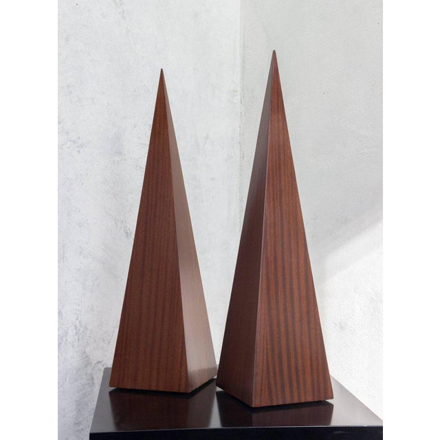 Pair of Obelisks - Image 3 of 5
