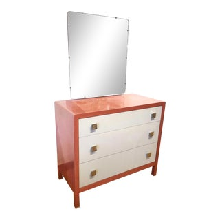 Norman Bel Geddes Dresser for Simmons For Sale
