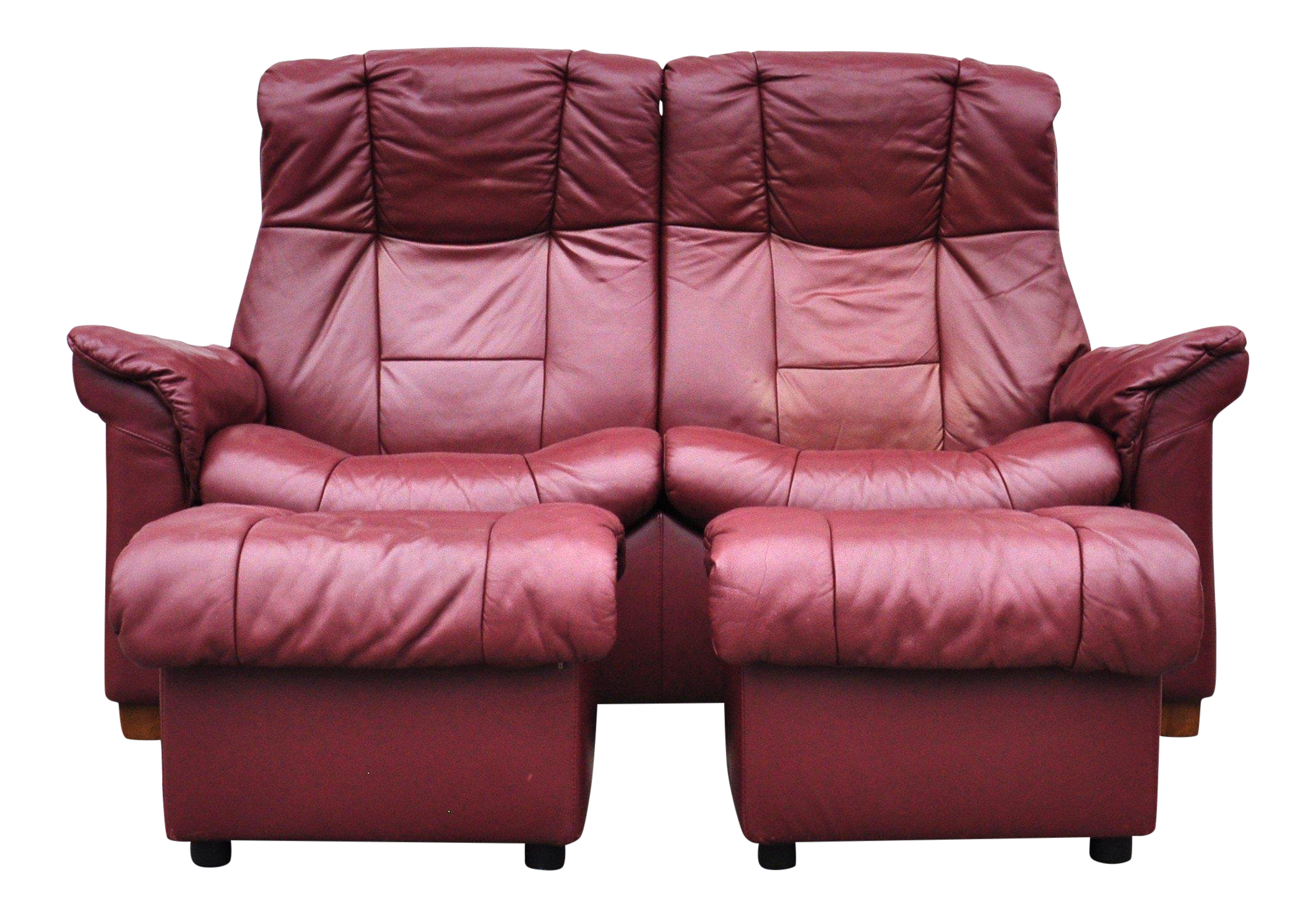 Gently Used Ekornes Asa Furniture Up To 40 Off At Chairish
