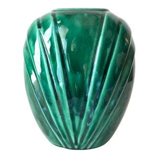 Vintage Haeger Pottery Vase