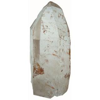 X-Large Quartz Crystal Specimen