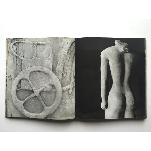"""""""A Time of Gods"""" 1st Edition Vintage 1962 Collector's Photogravure Print Book For Sale In New York - Image 6 of 11"""