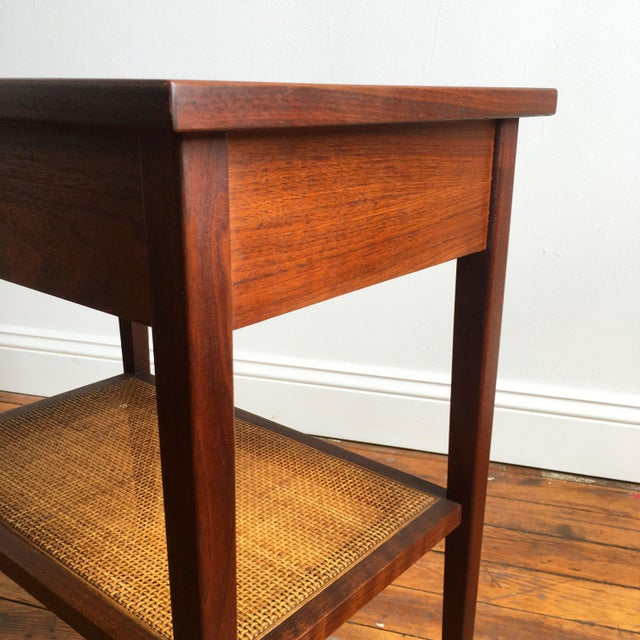 Mid-Century Modern Jack Cartwright Collection Side Table - Image 6 of 8