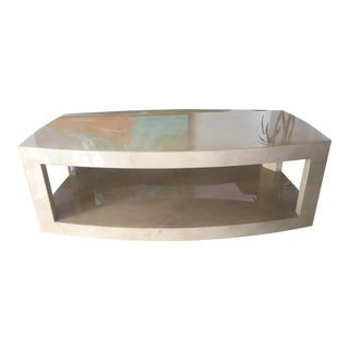 J. Robert Scott Coffee Table For Sale