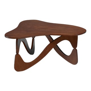 José Zanine Caldas Coffee Table, Brazil For Sale