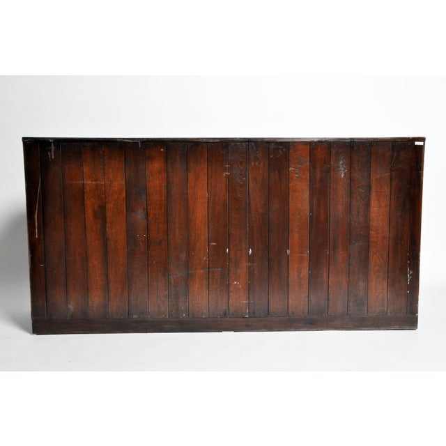 Art Deco British Colonial Art Deco Sideboard For Sale - Image 3 of 11