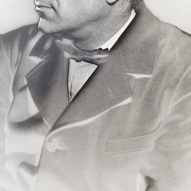 Man Ray Photography of Georges Braque - Image 3 of 5