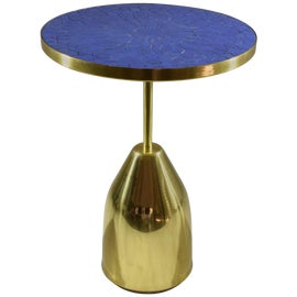 Image of Clay Accent Tables