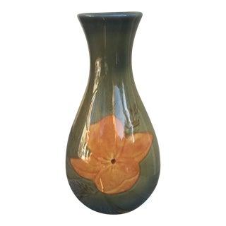 Vintage Wade Porcelain Flower Vase