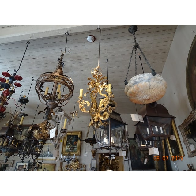 17th Century Venetian Chandelier For Sale - Image 12 of 12