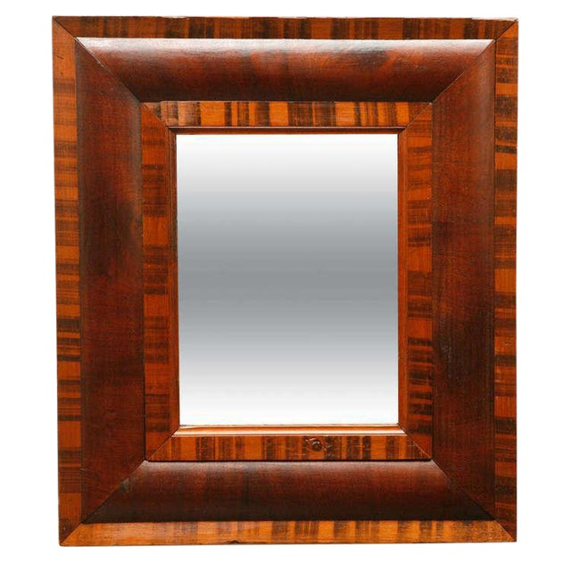 19th Century American Federal Mirror For Sale