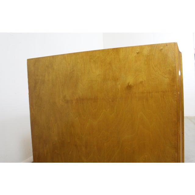 Mid-Century Danish Modern Edmond Spence Credenza Dresser For Sale - Image 9 of 13