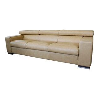 Gamma Arredamenti Intl. Articulated Sofa For Sale