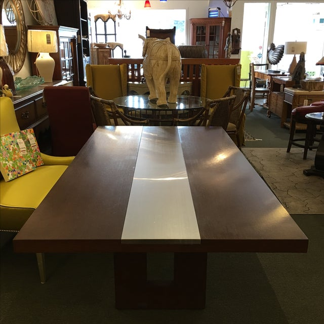 Creative Elegance Zen Dining Table For Sale In San Francisco