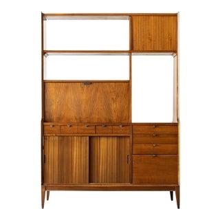 Arthur Umanoff Mid-Century Modern Room Divider For Sale