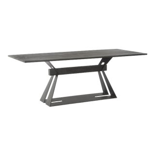 Rift Dining Table For Sale