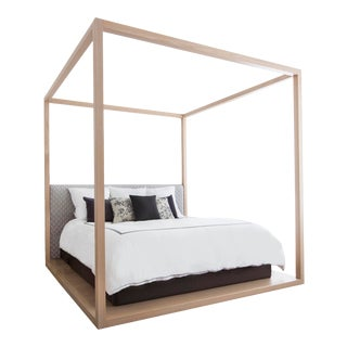 Soteria Bed by Megan Grehl For Sale