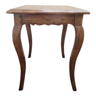Vintage Guy Chaddock Side Table For Sale