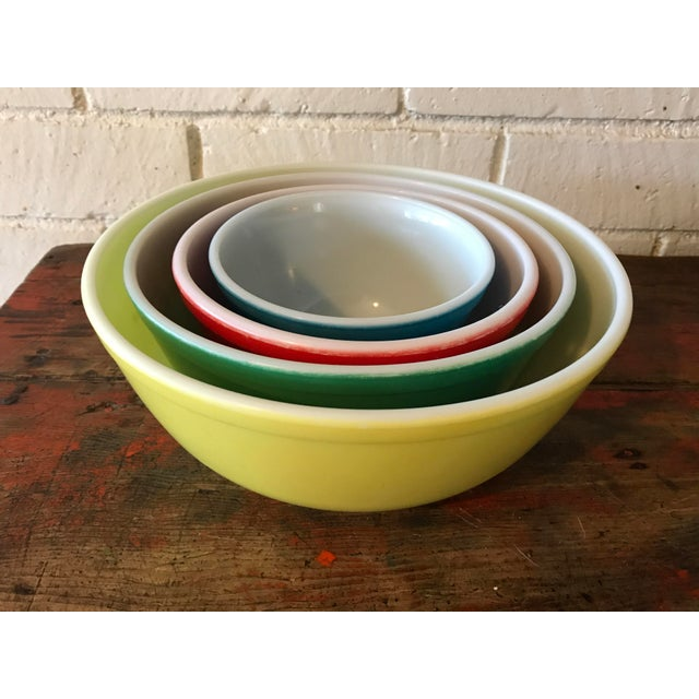 After a quick eBay search , the bowls.