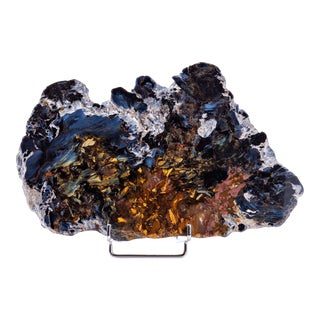 Namibian Pietersite Crystal For Sale