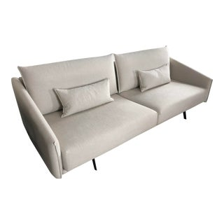 Design Within Reach Costura Sofa For Sale