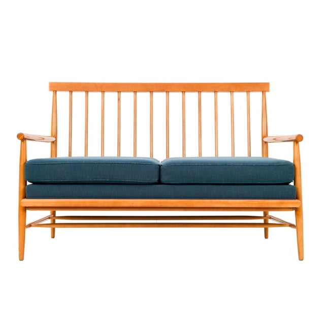 Paul McCobb Settee For Sale - Image 11 of 11