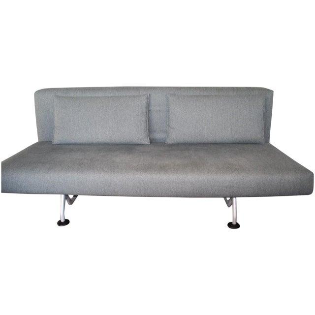 DWR Sliding Sleeper Sofa Designed by Pietro Arosio - Image 1 of 4