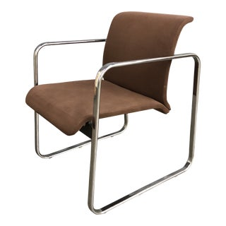 Peter Protzman for Herman Miller Tubular Series Chair For Sale