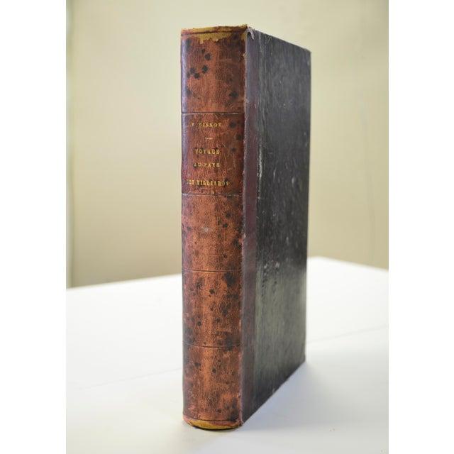 Voyage Au Pays Des Milliards: Les Prussiens En Allemagne. Black and white illustrations throughout. French language book....