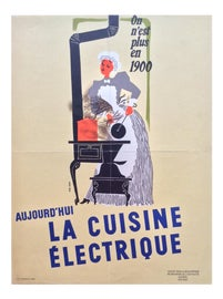 Image of Belle Epoque Posters