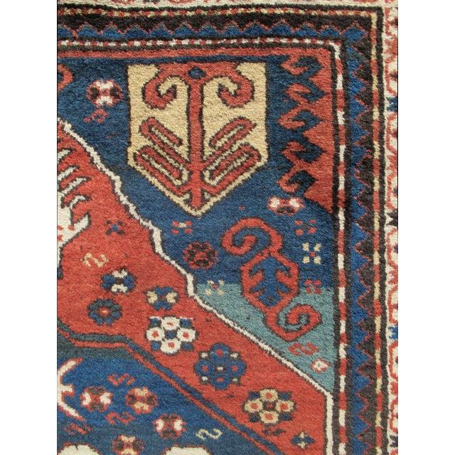 Cloudband Karabagh Rug For Sale - Image 4 of 5