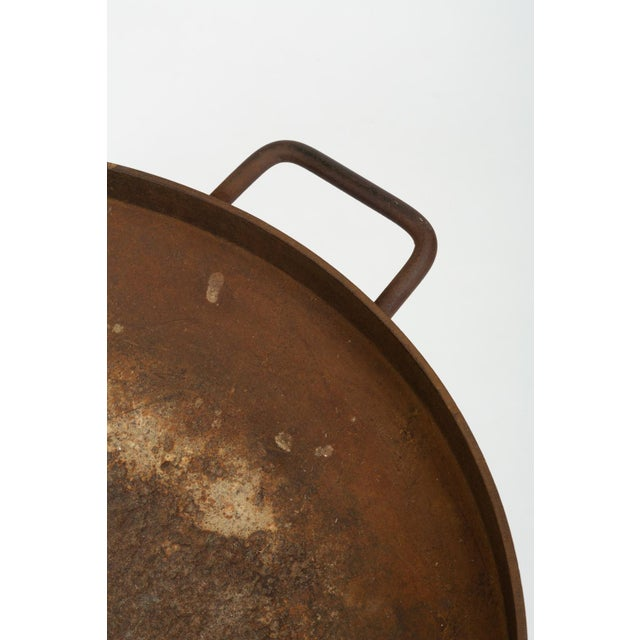 California Modern Barbecue or Brazier by Stan Hawk for Hawk House For Sale - Image 9 of 13