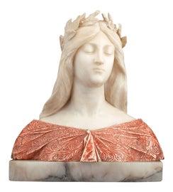 Image of Alabaster Sculpture