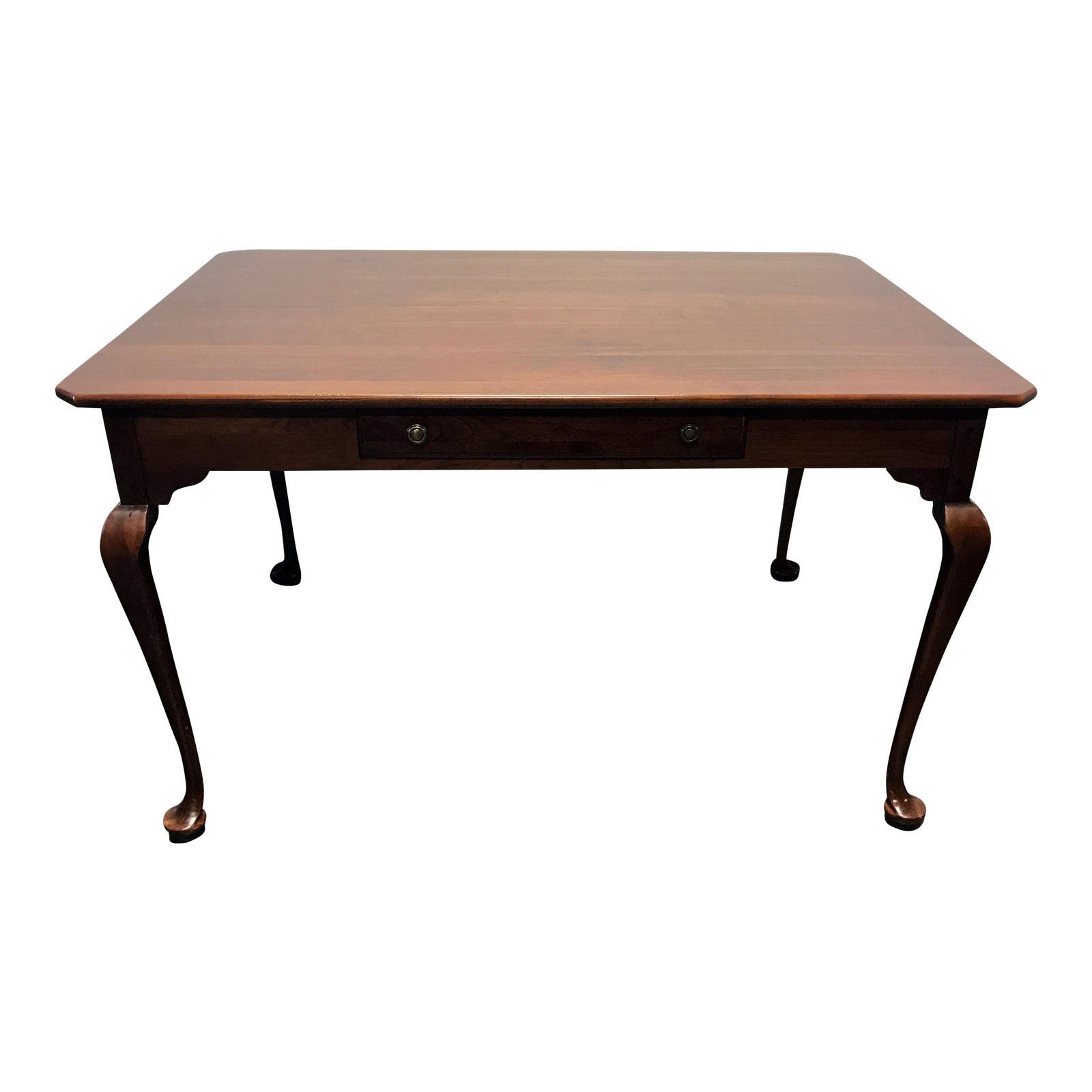 Lexington Bob Timberlake Solid Cherry Keeping Dining