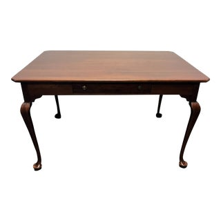 Lexington Bob Timberlake Solid Cherry Keeping / Dining Table