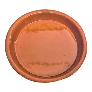 Medium Moroccan Ceramic Cooking Pot For Sale
