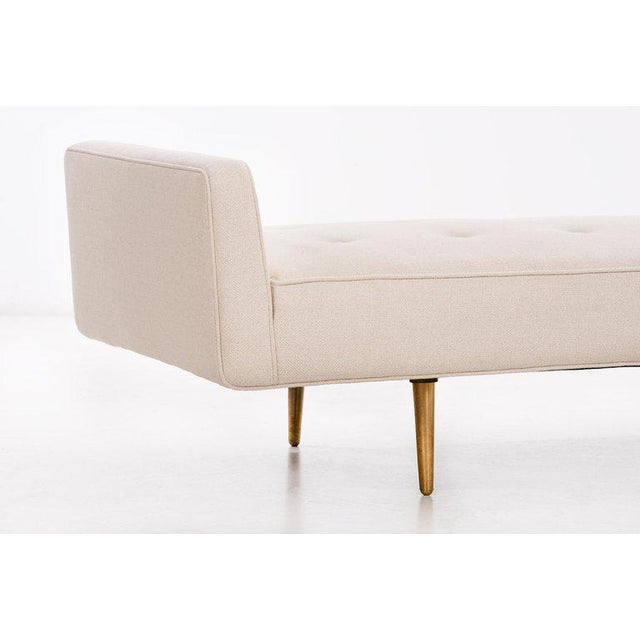 Edward Wormley Long Bench For Sale - Image 9 of 12
