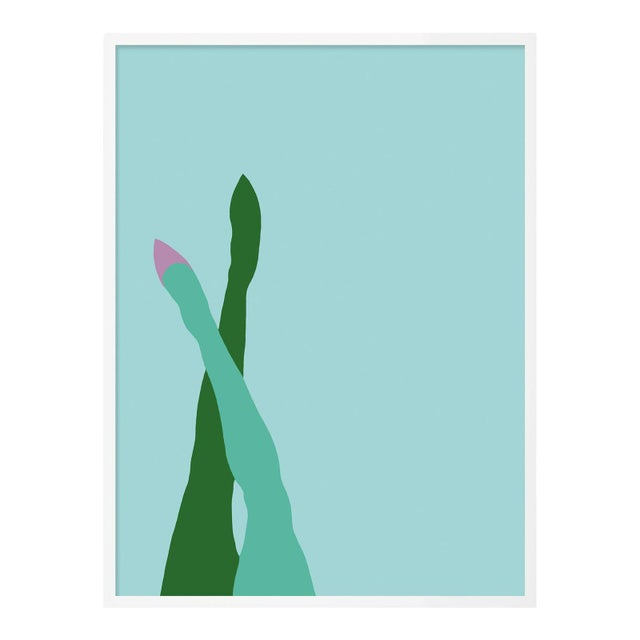 Palm Springs Gallery Wall, Set of 6 For Sale - Image 9 of 11