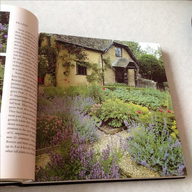 English Cottage Gardening by Margaret Hensel - Image 6 of 11