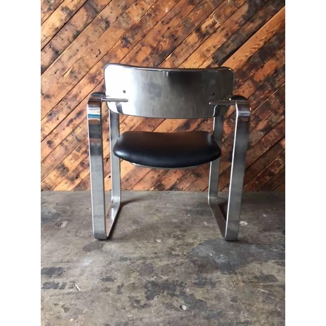 Mid-Century Eero Aarnio Chairs - Set of 4 - Image 7 of 8