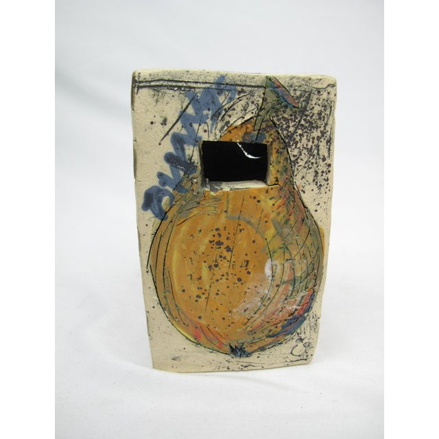 Betsy Wolfston Pottery House Blessing Box For Sale In Portland, OR - Image 6 of 7