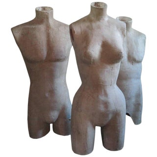 1900 French Studio Mannequin For Sale