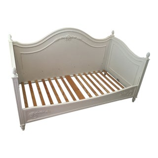 1990s Stanley Isabella Twin Daybed For Sale