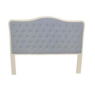 Blink Home Queen Upholstered Tufted Headboard