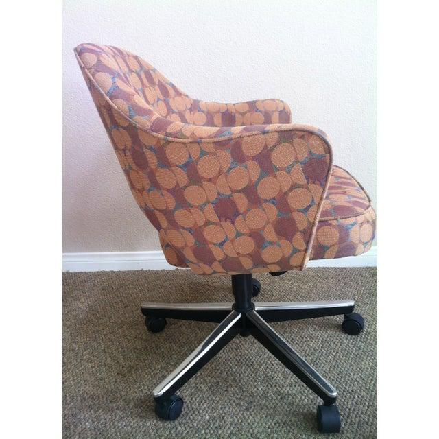 Eero Saarinen Knoll Executive Arm Chair - Image 7 of 8