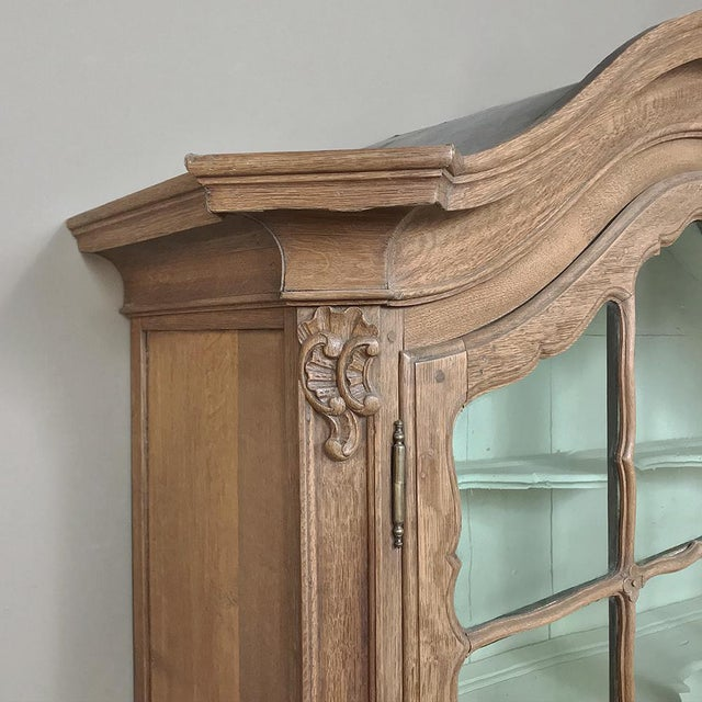 19th Century Italian Tuscan Bookcase For Sale In Dallas - Image 6 of 13