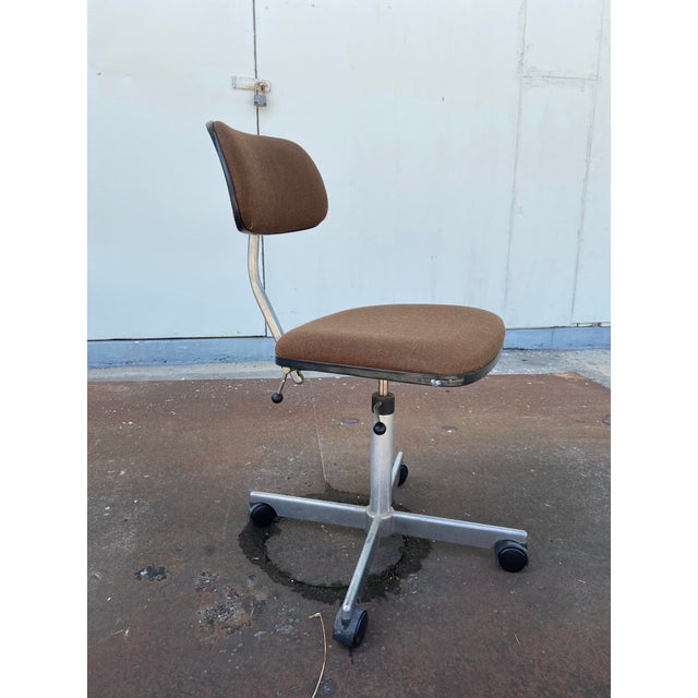 Herman Miller Rolling Office Chair For Sale - Image 13 of 13
